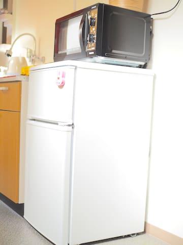 Refrigerator (share)