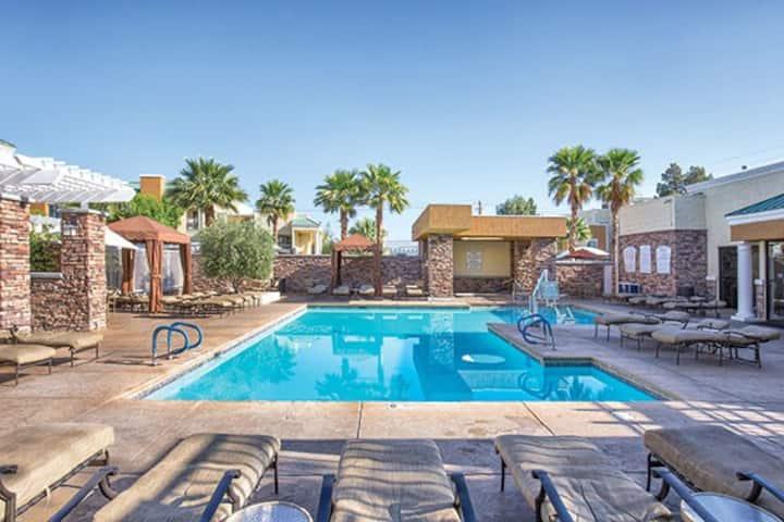 Wyndham Tropicana at Las Vegas * 2 Bedroom