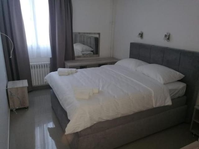 Hotel Milica - Double Bedroom
