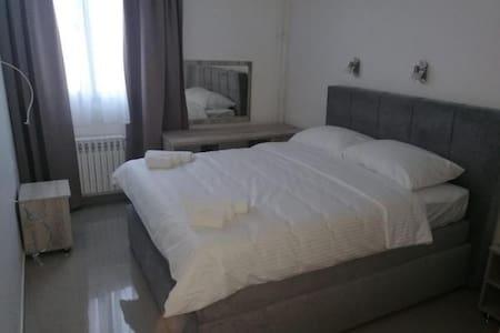 Hotel Metohija - Double Room