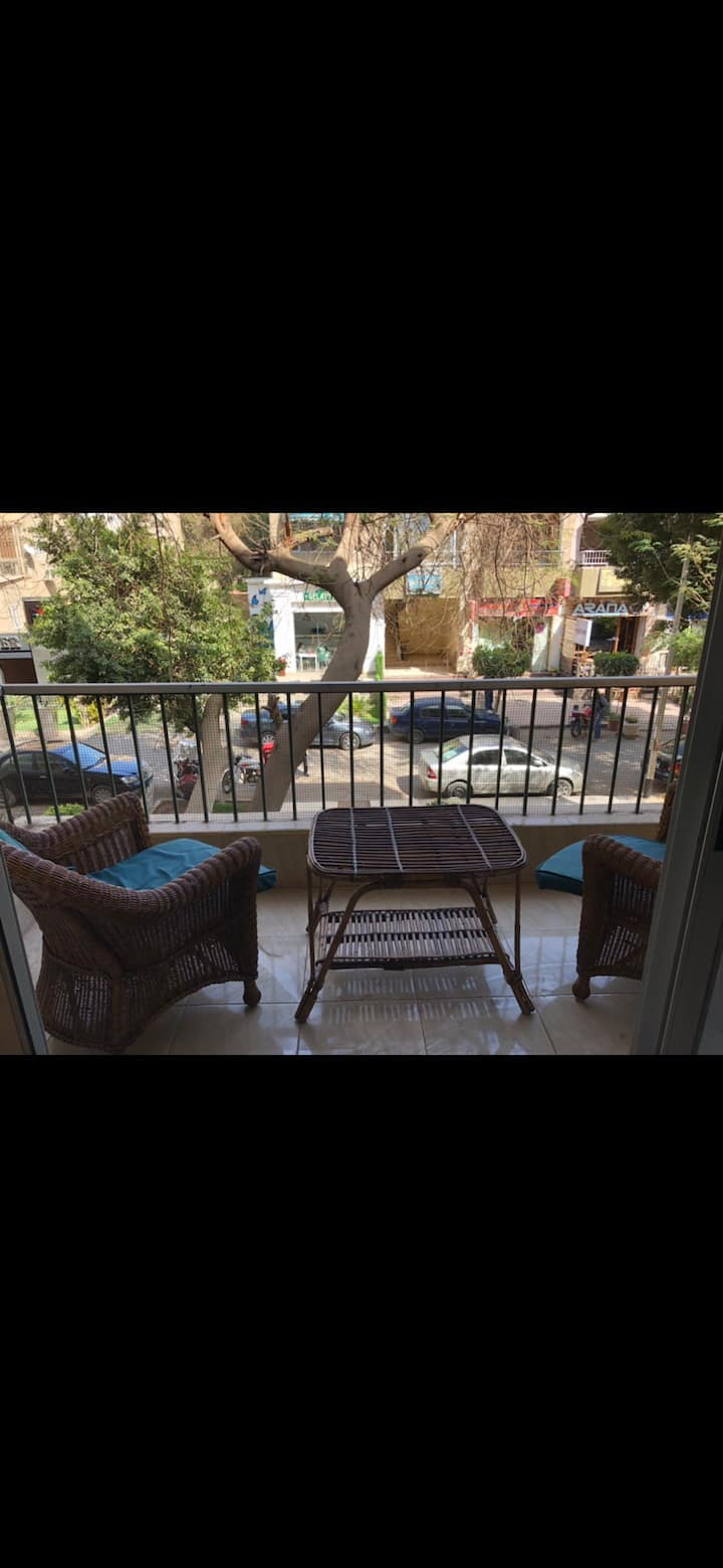 Degla apartment