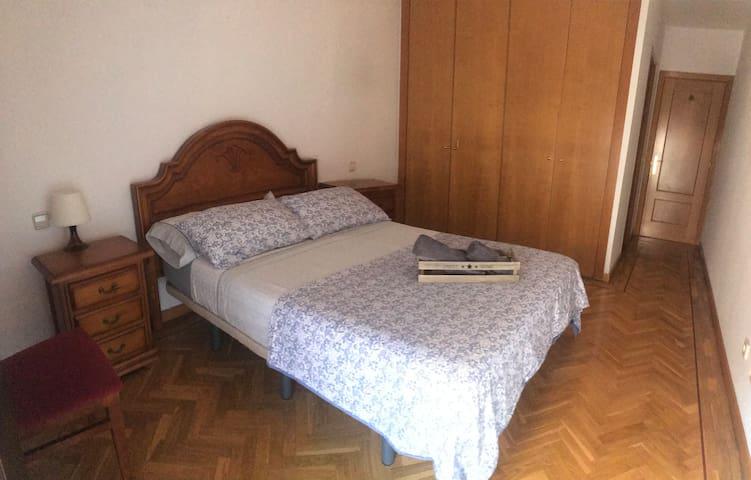 Suite en edificio nuevo estilo Imperial Toledo