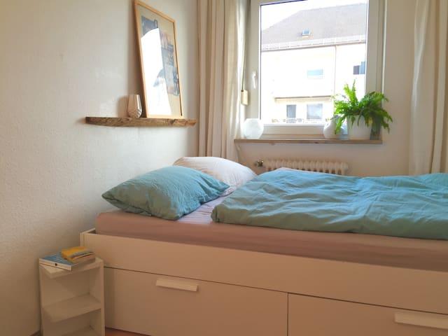 beautiful little room cozy & central - มิวนิค - อพาร์ทเมนท์