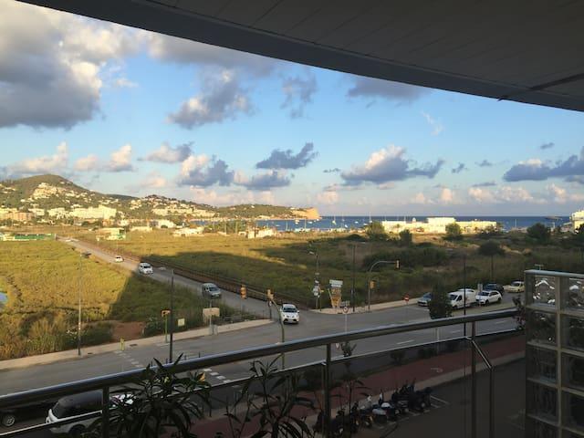 Marina Botafoc See View Apartment