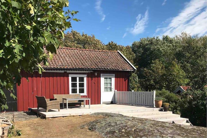 Cozy island getaway on Styrsö