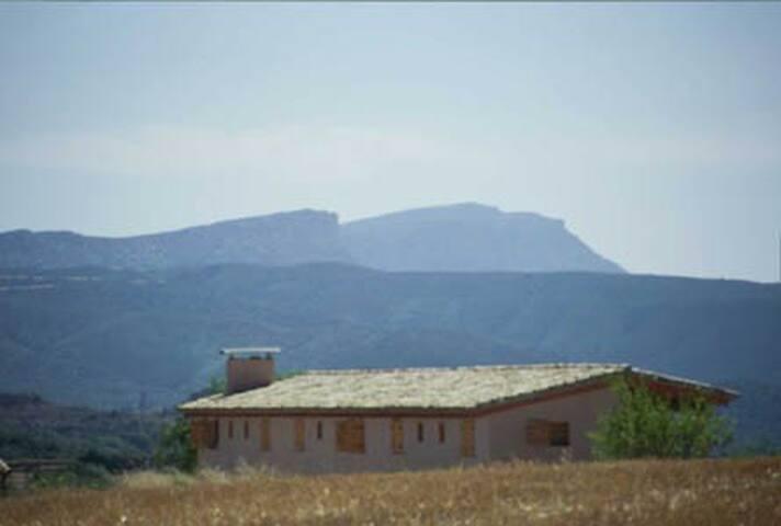 Casa Bocalarroca