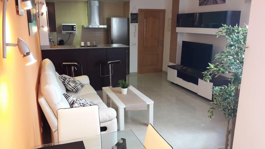 Apartment in the heart of Palma de Mallorca