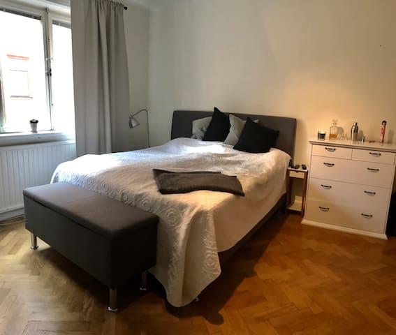 Hotel like studio apartment