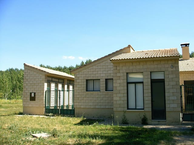 Tipi wichita albergue berlanga - Berlanga de Duero - Tipi