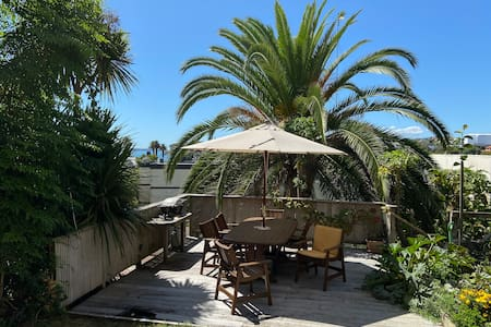 Palm Garden Apartment