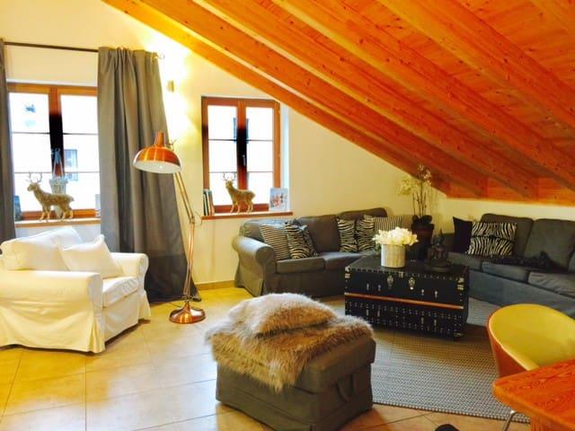 Home4You Rattenberg - Gemütliches wohnen... - Rattenberg - Apartamento