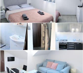 New Cozy 2 + 2 Apartment