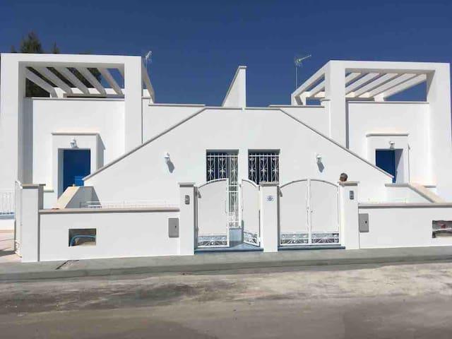 Villa sul mare-Torre Suda(Gallipoli)