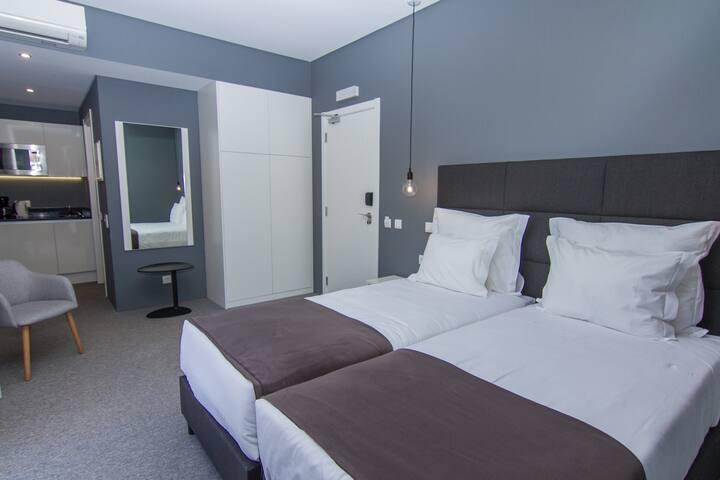 Pestana Gramacho Residences - Classic Room