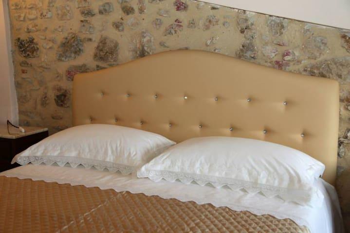 "Bed & Breakfast ""Valle degli Ulivi"""