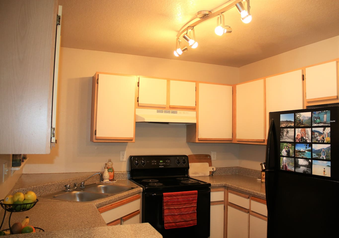 Entire Apartment minutes from Downtown Austin