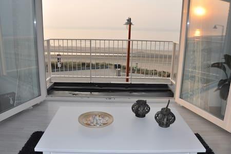 Appartement direct aan de Boulevard - Katwijk aan Zee - Flat