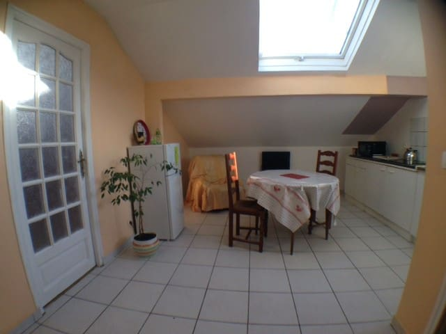 appartement proche gare - Le Blanc-Mesnil - อพาร์ทเมนท์