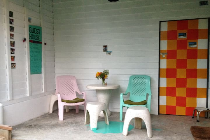 Oasis Guesthouse Thong Nai Pan II
