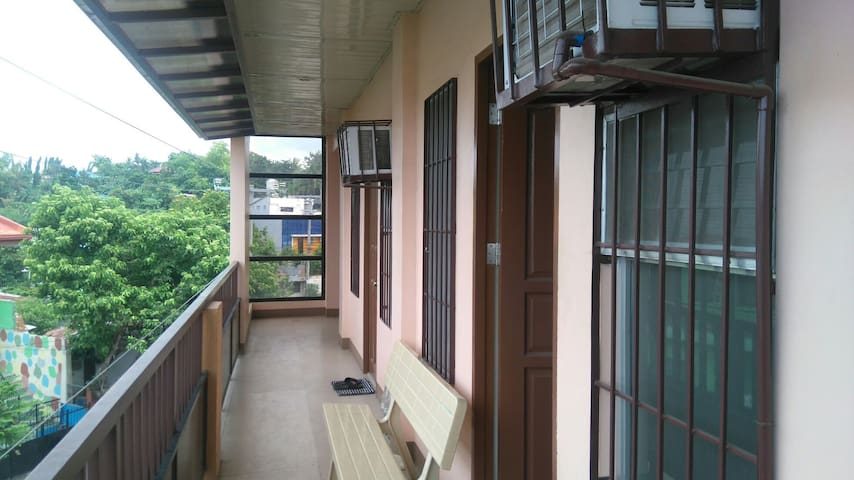 Apartment for Rent... - Consolacion - Leilighet