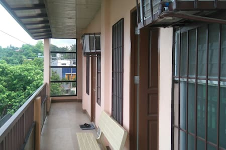 Apartment for Rent... - Consolacion
