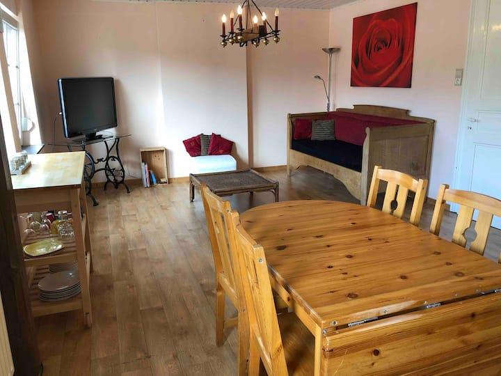 Studio proche du Luxembourg