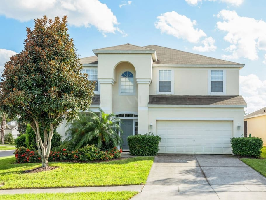 Sweet Home Vacation Disney Rentals Vacation Homes Florida Orlando Windsor Hill Resort (Home)