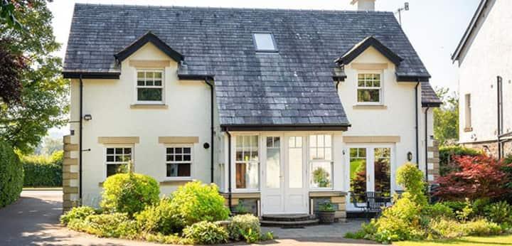 Briarwood House - Keswick, Lake District.