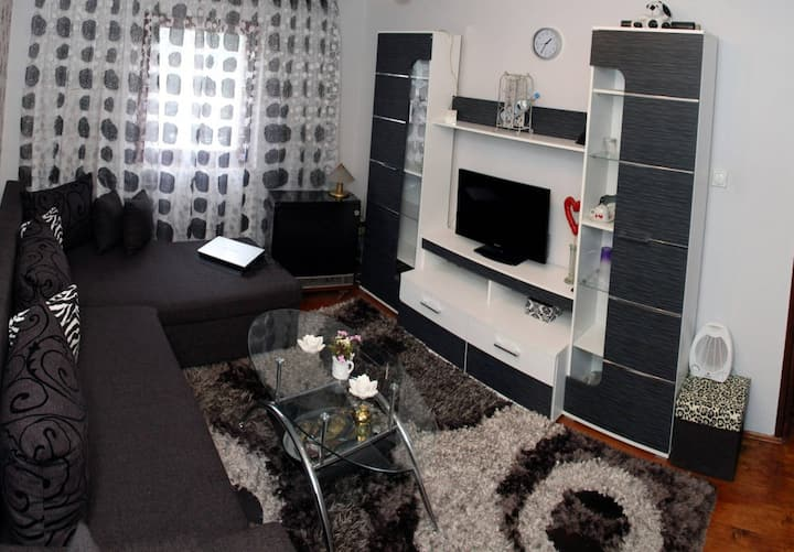 Apartment Center of Belgrad MAYA