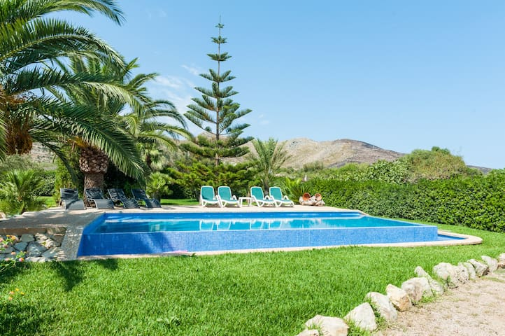 ANGELA - Villa for 8 people in Capdepera.