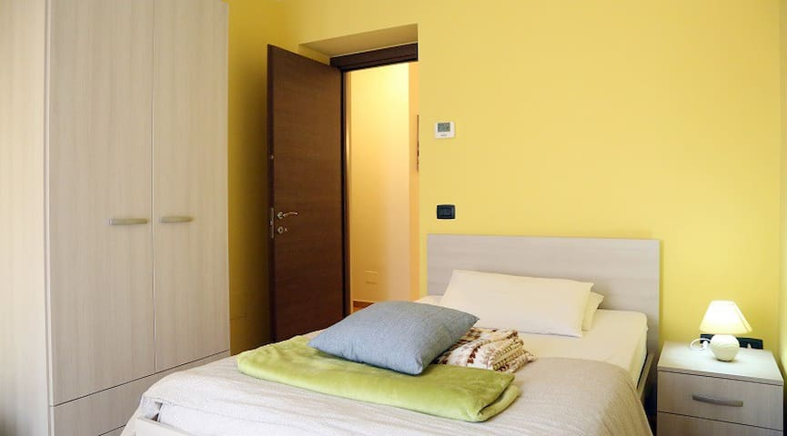"Bed & Breakfast ""Al Civico 49"" - Campobasso - Bed & Breakfast"