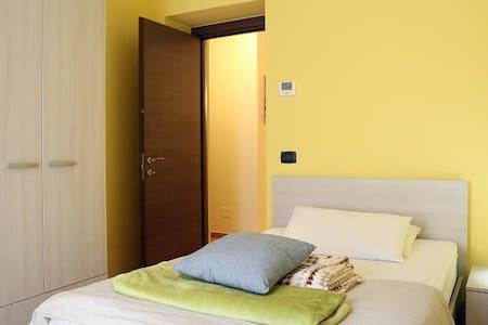 """Bed & Breakfast """"Al Civico 49"""" - Campobasso"""
