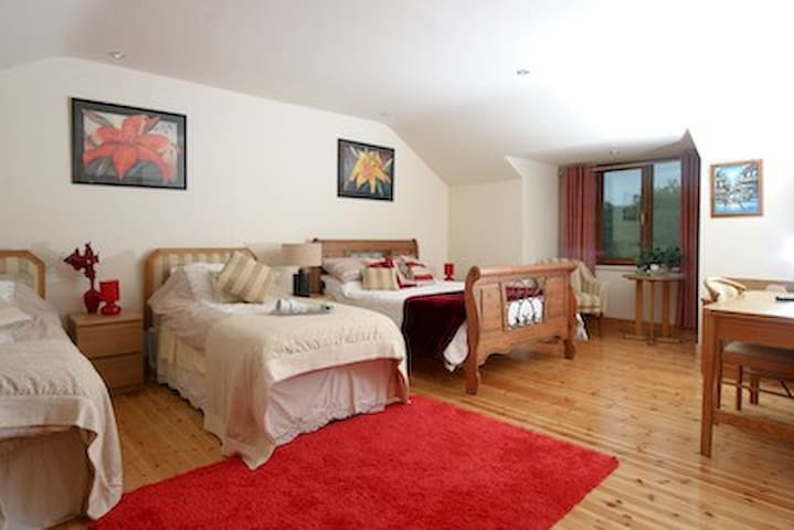 La Cita B&B killeens Blarney cork