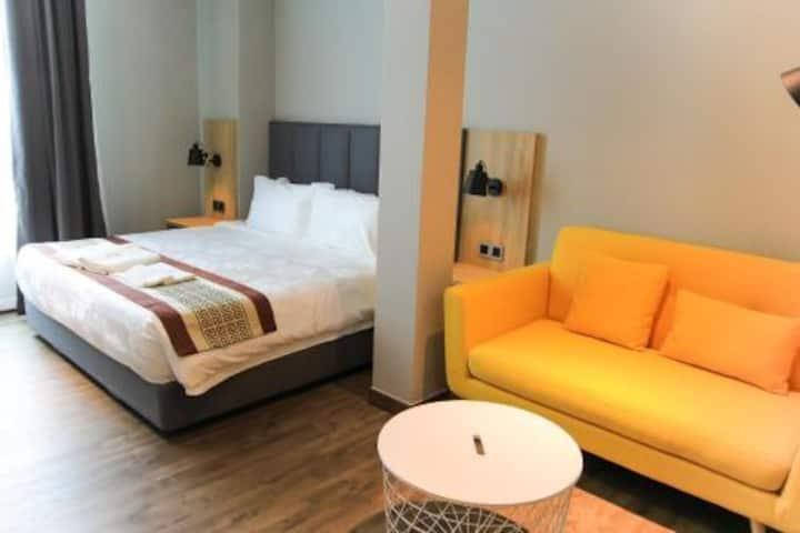 Amigo Hotel - Deluxe Suite