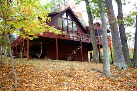 Treetop - Hedgesville - Cabin