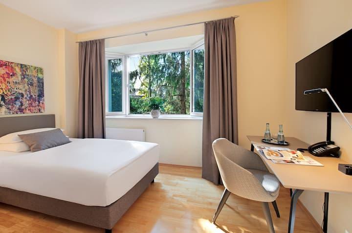 Hotel Villa Medici, (Bad Schönborn), Camera Tradizionale Doppelzimmer