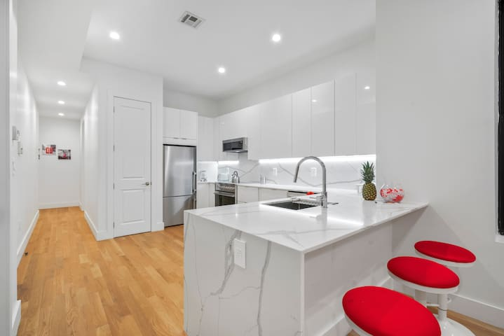 Great-Sized Private Room in a modern Coliving