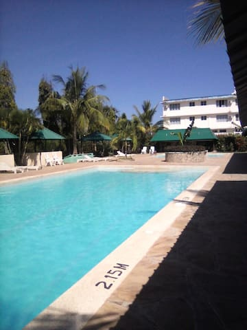 Lira Apartment - Diani Beach - Appartement