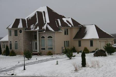 Luxury Château  Home - Ház