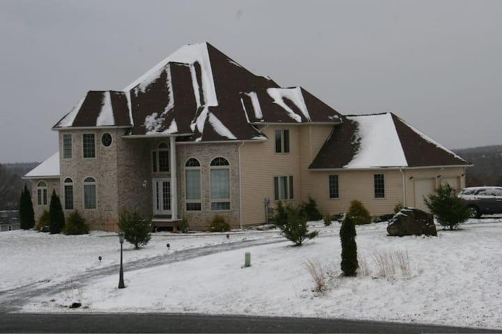 Luxury Château  Home