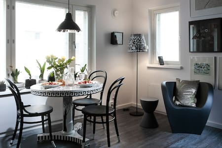Studio in the heart of Helsinki - Helsinque