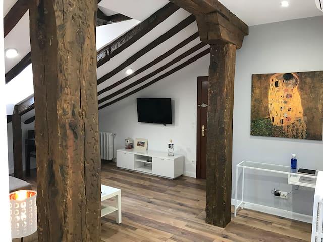 Airva apartamento lujo tg centro valladolid - Apartamento alquiler valladolid ...