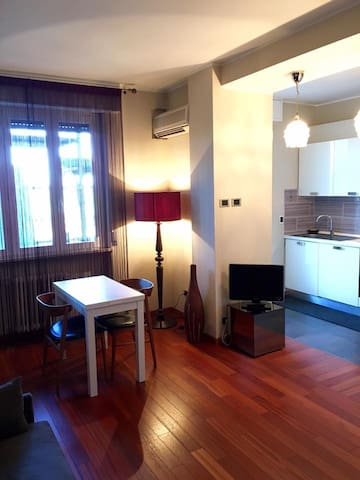 Rho Fiera Milano, Apartment Sacher with Terrace!