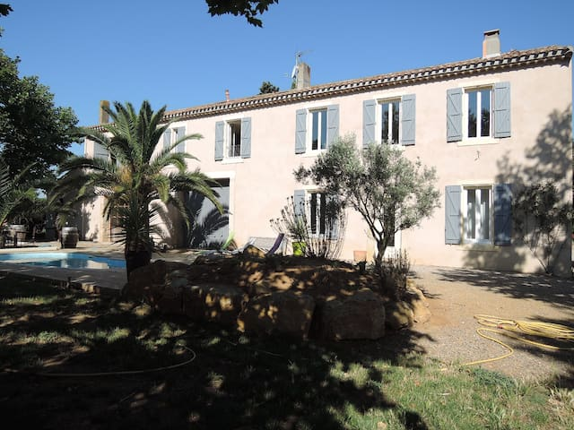Domaine les Amarats - Narbonne - Bed & Breakfast