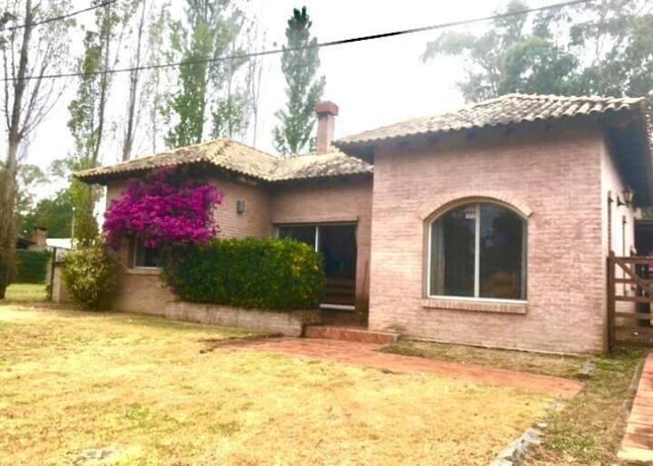 Alquiler de casa  en Punta del Este p/ 10 personas