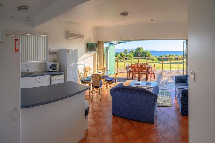 White Sands Resort Ocean View Villa 2