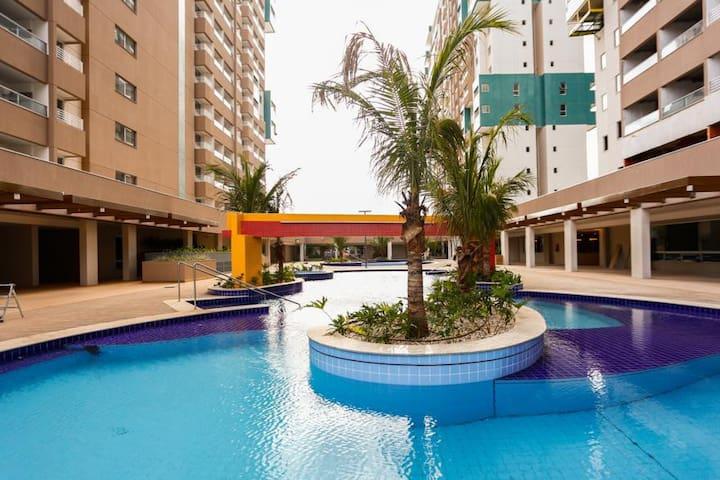 Olímpia Park Resort 10