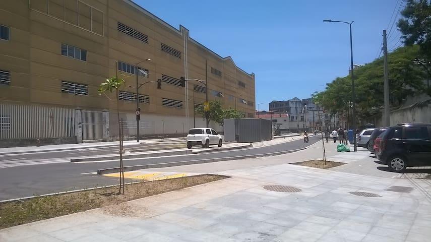 Close to Samba´s City and VLT Station - Rio de Janeiro - Rumah