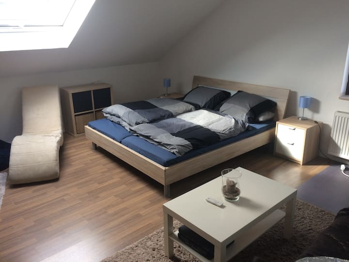 Schönes großes Zimmer in Ostbevern