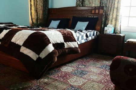 Private Room in Srinagar - Srinagar - Casa